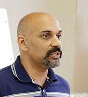Faisal Moola
