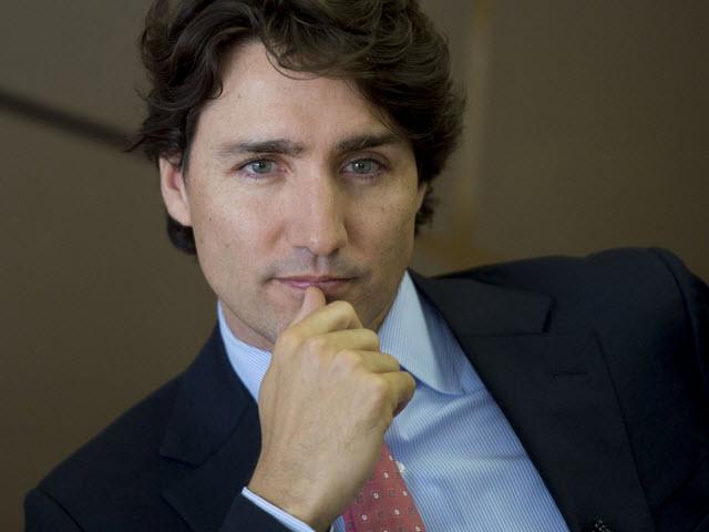 Justin Trudeau 1